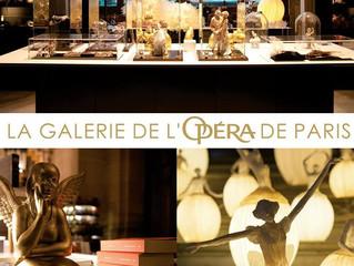 Galerie de l'Opéra de Paris