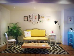 L'appartement de Nikolle