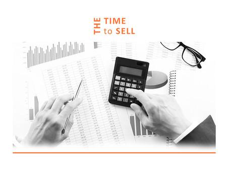 Evaluarea unei afaceri de vânzare