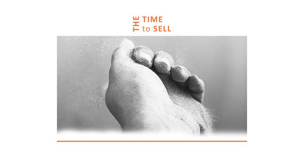 Momentul ideal vânzare afacere 6