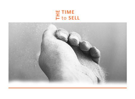 Care e momentul ideal pentru vânzarea afacerii mele?