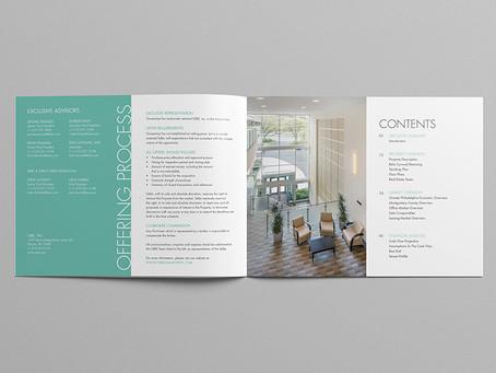 Pregătire materiale 3 - Dosarul Afacerii și Teaser-ul