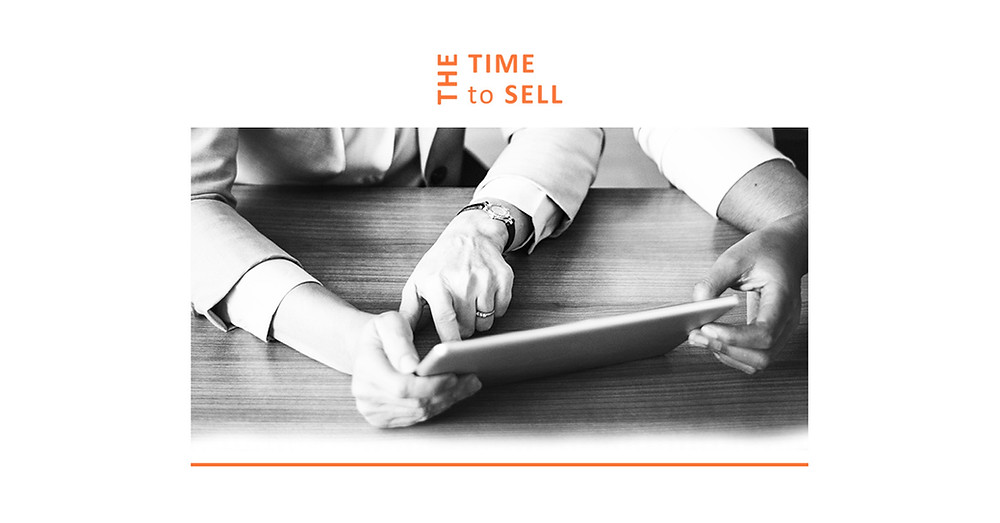 Cum se mai poate vinde o afacere (2)