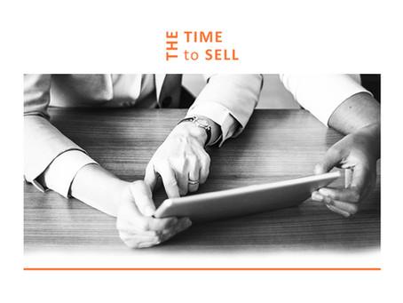 Cum se (mai) poate vinde o afacere (2)