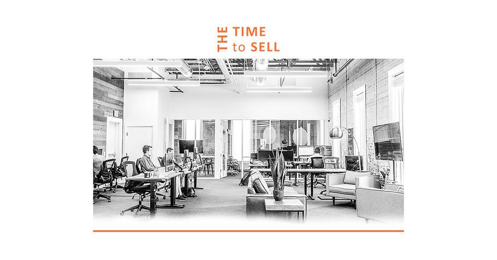 Pregătirea unei afaceri de vânzare prin întreținerea IT-ului firmei de vânzare