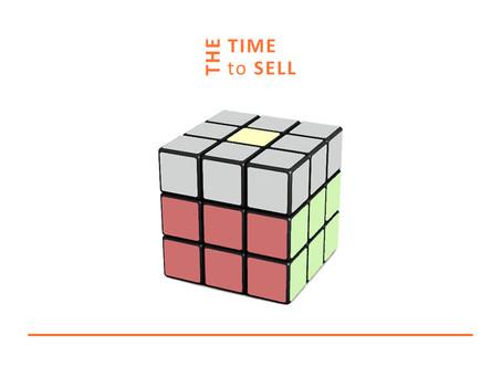 Rezolvabilă prin vânzarea afacerii