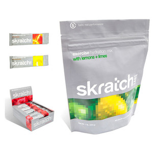 Skratch Labs - 30% discount for FHS LAX families!
