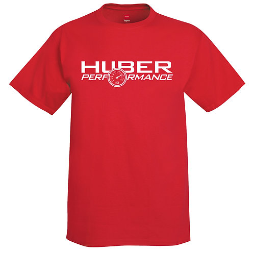 Huber Performance - Red