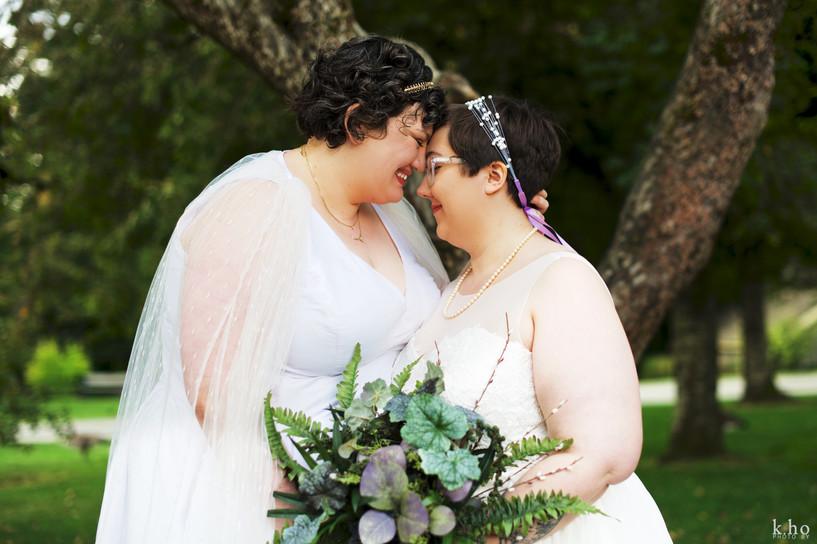 191005 - Amara Ginny Wedding 045 - Colou