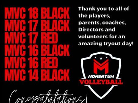 Congratulations MVC Boys 2021-2022 Teams!