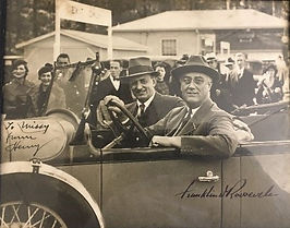 Roosevelt Four Freedoms Signed Photo.png