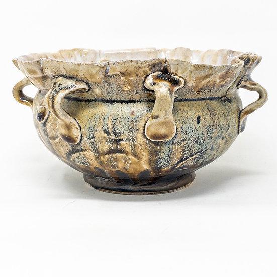 Gonzo bowl