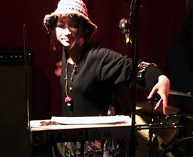 <Release&LIVE情報>Hirotoshi HamakawaのアルバムレビューとLIVE告知をしちゃいます!