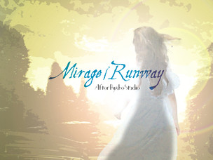 【リリース情報】After Psycho Studio 1st Single 『Mirage/Runway』8.25 Release