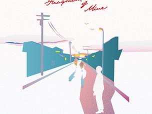 【リリース情報】After Psycho Studio 2nd EP 『Fragment of Mine』8.3 Release