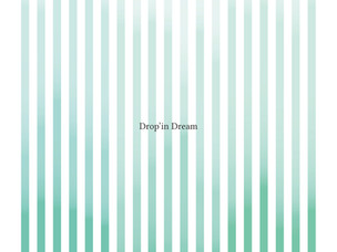 <リリース情報>After Psycho Studioの「Drop'in Dream」が本日発売されます!