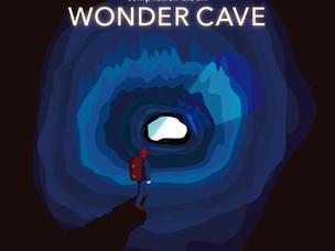 <Release情報>本日12月31日より「Wonder Cave」発売開始!