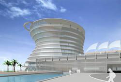 Iconic Hotel, Abu Dhabi