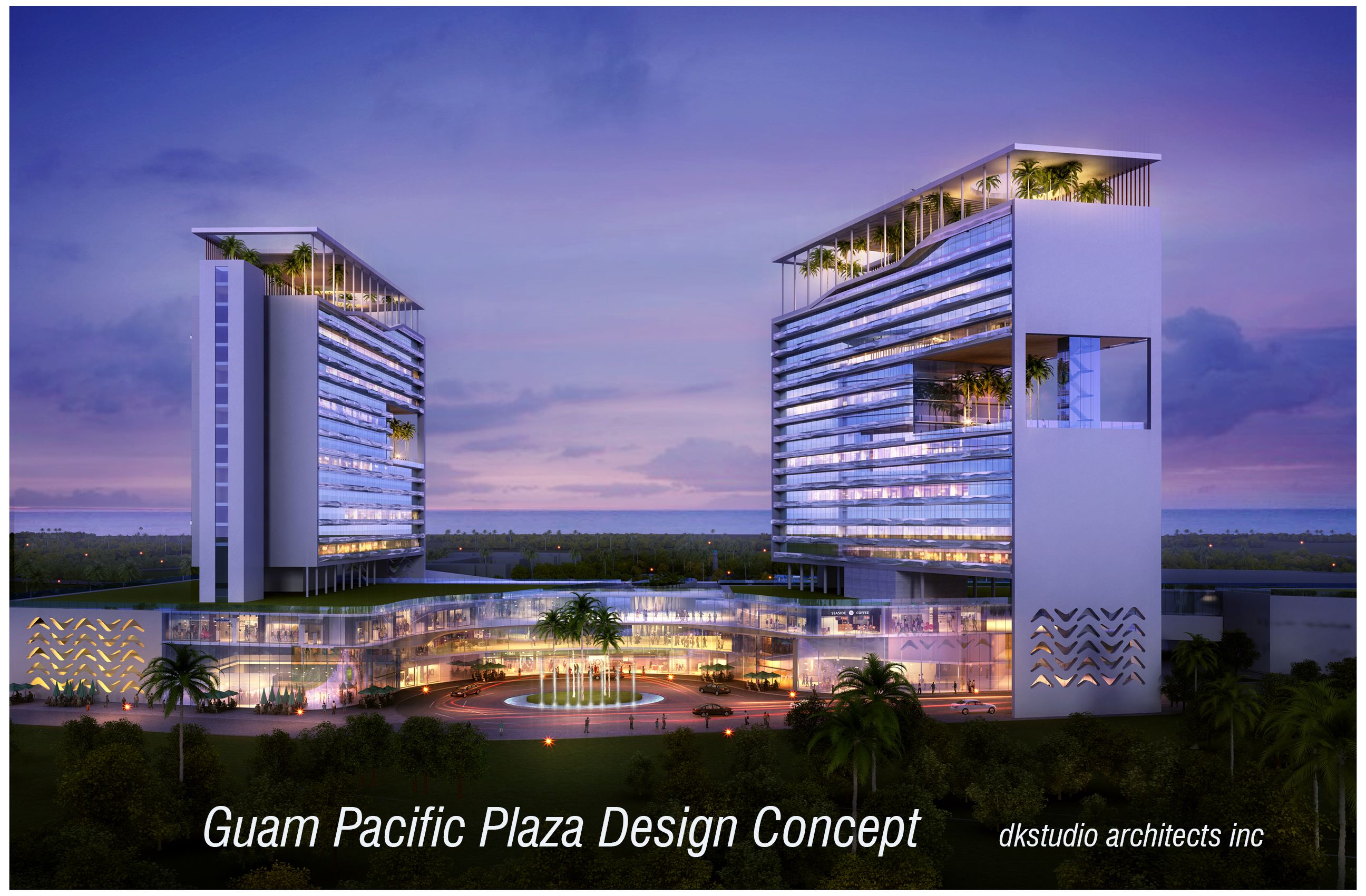Guam Mixed-Use