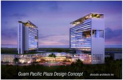 Guam Mixed-Use