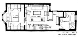 Renovation 2nd Floor