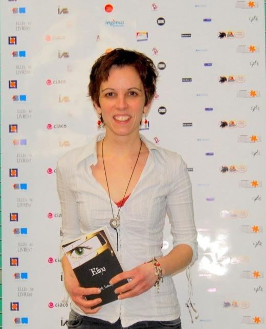 Cindy Latouche