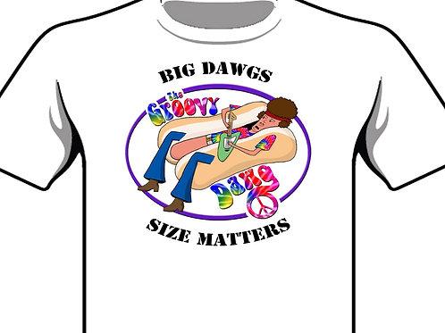 Big Dawgs Size Matters