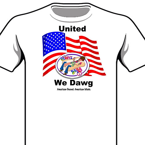United We Dawg