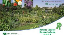 Kings Seed Catalogue.