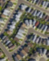 Quartier moderne