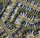 Modern Neighborhood