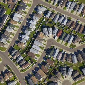 Award winning data driven mortgages