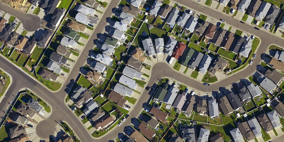 Mapping Your Neighborhood