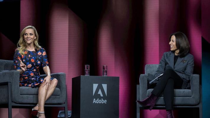 PRODUCTION: Adobe Summit Day 2