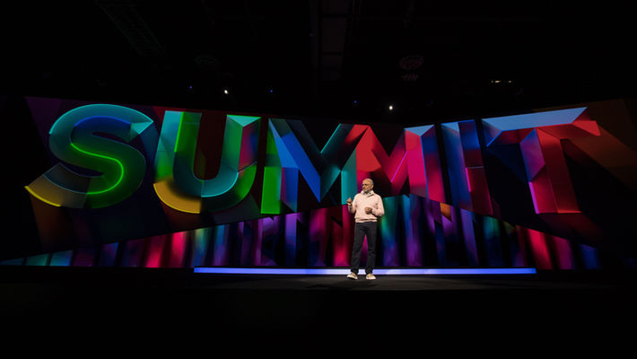 PRODUCTION: Adobe Summit