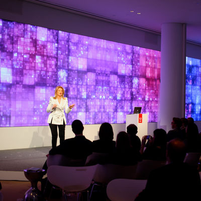 EVENT PRODUCTION: CMO CONNECT