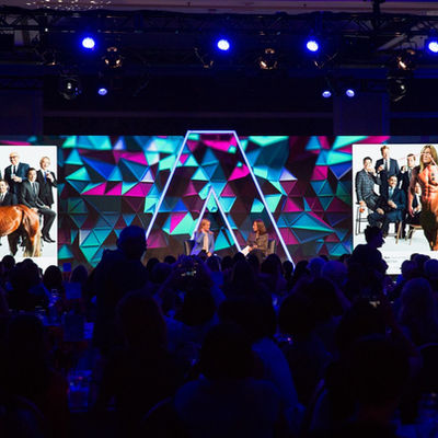 PRODUCTION: Adobe and Women Summit
