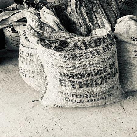 エチオピア グジ