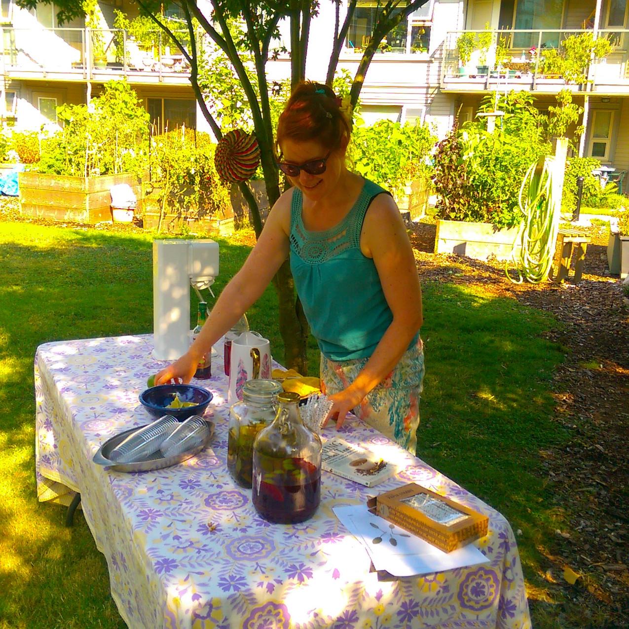 Beulah Gardens Home Society