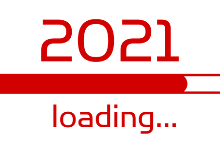 Taking your 2021 to the Next Level
