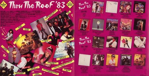 28. Thru The Roof '83