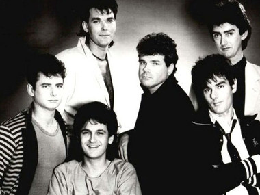 This Week In 1983: August 28, 1983