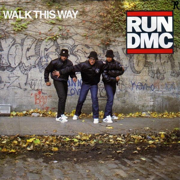 Run-DMC Walk This Way