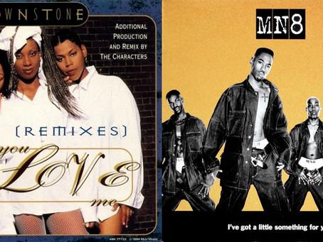 25 Years Ago This Week: April 23, 1995