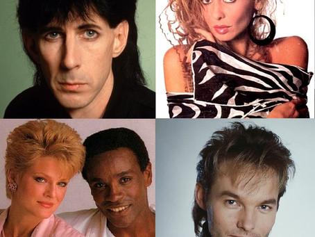 This Week In 1986: November 2, 1986