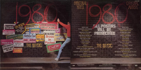 30. 1980... The Music