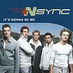 nsync - gonna be me.jpg