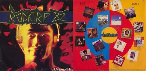 17. Rocktrip '82