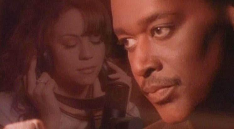 Mariah Carey Luther Vandross Endless Love