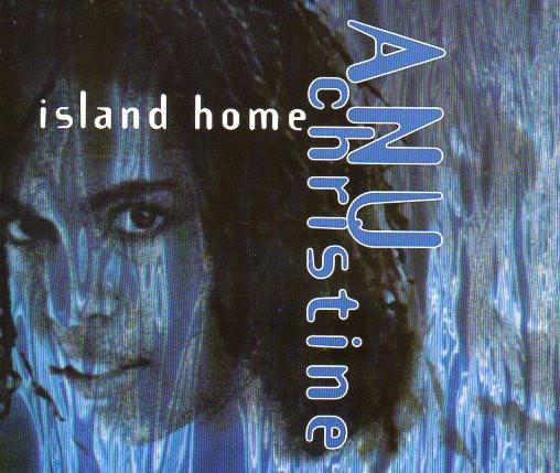 Christine Anu Island Home